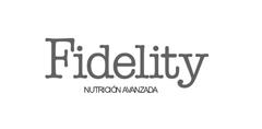 Fidelity Pienso comida perro gato biologico ecologico