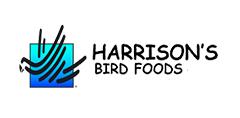 Harrison comida pienso aves pajaro loro exotico veterinario